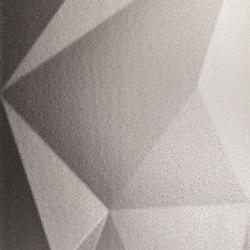 Facetado silver matt | Ceramic tiles | ALEA Experience
