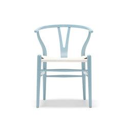 CH24 | Restaurant chairs | Carl Hansen & Søn