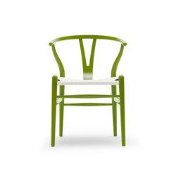 CH24 | Sillas para restaurantes | Carl Hansen & Søn