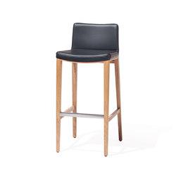 Moritz Barstool | Bar stools | TON