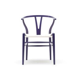 CH24 | Chaises de restaurant | Carl Hansen & Søn