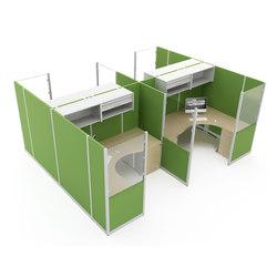 Ergonomic Master | Desking systems | MDD
