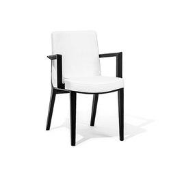 Moritz Armchair | Chairs | TON