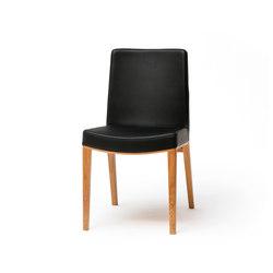 Moritz Chair | Restaurant chairs | TON