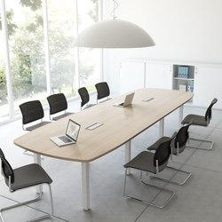 Yan C | Sistemi tavolo | MDD