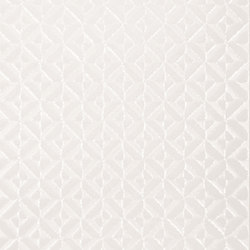 Dinamic white | Wall tiles | ALEA Experience