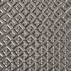 Dinamic silver | Tiles | ALEA Experience