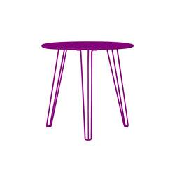 Menorca table | Tables de cafétéria | iSimar