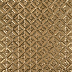 Dinamic gold | Azulejos de pared | ALEA Experience