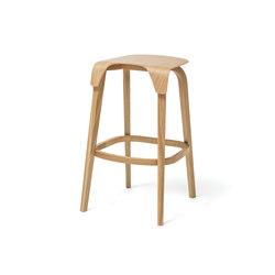 Leaf Barstool | Bar stools | TON
