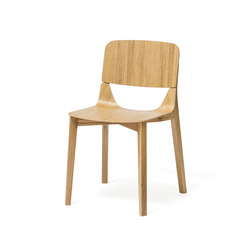 Leaf Chair | Restaurant chairs | TON