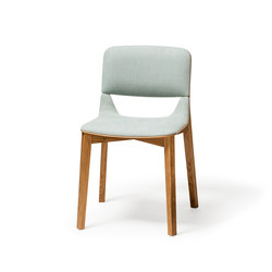 Leaf Chair | Sillas | TON