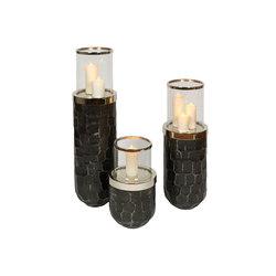 Bahir floor storm lantern | Candlesticks / Candleholder | Lambert