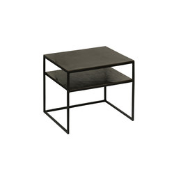 Miyu side table | Mesas auxiliares | Lambert