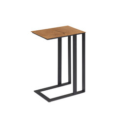 Louis side table | Mesas auxiliares | Lambert