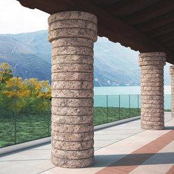 Maxima Angle B-4300 | Balcony glazing | Metalglas Bonomi