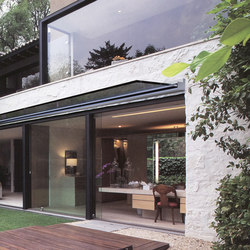 Maxima auvent B-4040 | Glass porches | Metalglas Bonomi