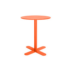 Antibes table | Cafeteria tables | iSimar