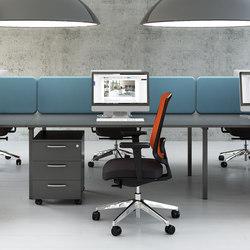 Ogi U | Tischsysteme | MDD