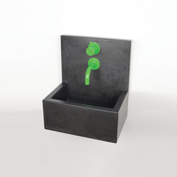 Kern Mini | Waschtische | Kast Concrete Basins