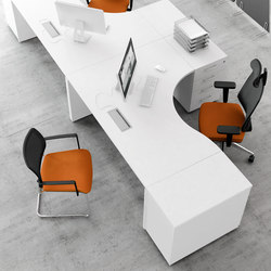 Ogi V | Systèmes de tables de bureau | MDD