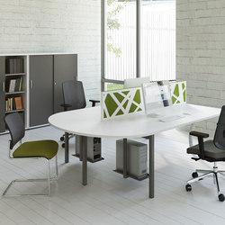 Ogi Y | Sistemas de mesas | MDD