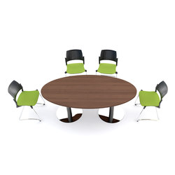 Meeting Table | Mesas de reuniones | MDD