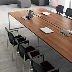 Meeting Table | Objekttische | MDD