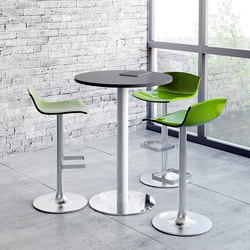 Meeting Table | Besprechungs-Stehtische | MDD