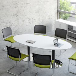 Meeting Table | Tavoli contract | MDD