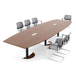 Meeting Table | Conference tables | MDD