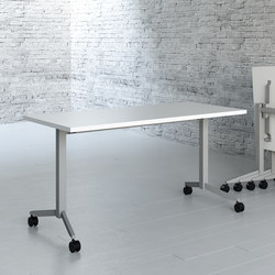 Folding Table | Mesas de reuniones | MDD