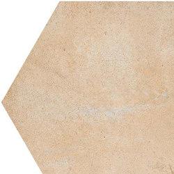 Laverton | Hexagono Bampton Beige | Keramik Fliesen | VIVES Cerámica