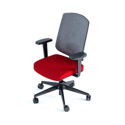 Sava | Task chairs | MDD