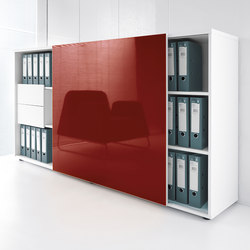 Gloss | Sideboards | MDD