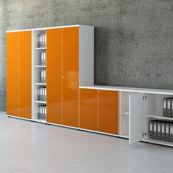 Gloss | Cabinets | MDD