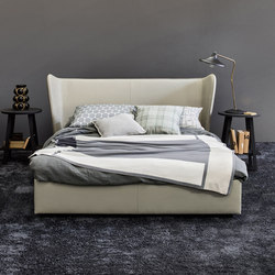 Bergère | Double beds | Letti&Co.