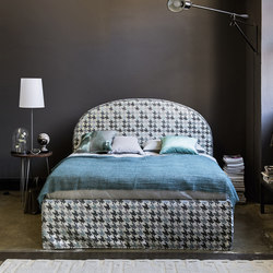 Bold | Double beds | Letti&Co.
