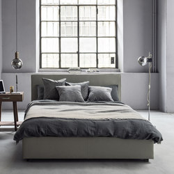 Linea | Double beds | Letti&Co.
