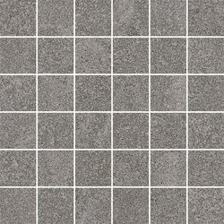 Mosaico Bramber Basalto | Mosaicos | VIVES Cerámica
