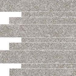 Aston | Mosaico Tufton Gris | Mosaici ceramica | VIVES Cerámica