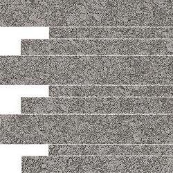 Aston | Mosaico Tufton Basalto | Ceramic mosaics | VIVES Cerámica