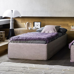 Sommier Plus | Single beds | Letti&Co.