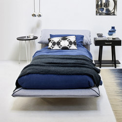 TV | Single beds | Letti&Co.