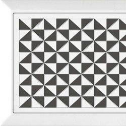 Cross Grafito | Baldosas de cerámica | VIVES Cerámica