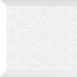 Gran Mugat | Yoses Blanco | Piastrelle ceramica | VIVES Cerámica