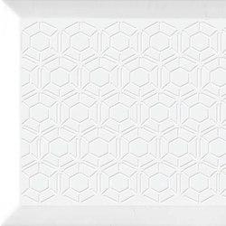 Gran Mugat | Yoses Blanco | Ceramic tiles | VIVES Cerámica