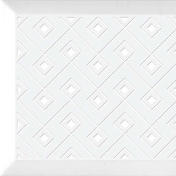 Gran Mugat | Yoses Blanco | Keramik Fliesen | VIVES Cerámica