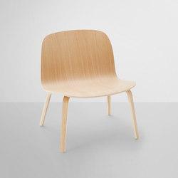 Visu Lounge | Sessel | Muuto