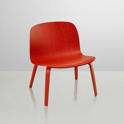Visu Lounge | Lounge chairs | Muuto